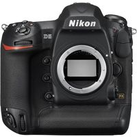 Зеркальная фотокамера NIKON D5 Body (CF)