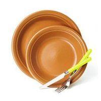 Глубокая тарелка VILA RICA TERRACOTTA 517.01.