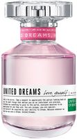 Benetton United Dreams Love Yourself EDT 30ml
