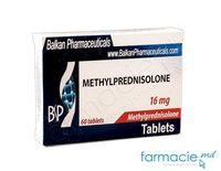 Meтилпреднисолон табл. 16 мг N20x3