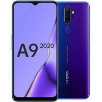 Oppo A9 2020 4/128GB, Sunset Purple