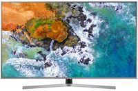 TV LED Samsung UE50NU7470UXUA, Black