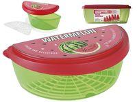 Container pentru pastrare pepene verde, 31.5X17X12cm, 3l