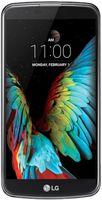LG K10 4G 16GB (K420N), Black