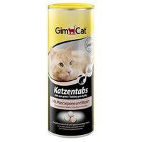 Katzentabs с маскарпоне и биотином