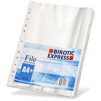 Birotic Express Файл BIROTIC Express А4, 50мкм, 100 штук
