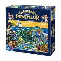 D-Toys Настольная игра приключение пиратов