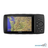 "Garmin GPSMAP 276Cx The Legendary , 5.0"""
