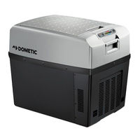 Автомобильный холодилник Dometic Tropicool 12/24/230V TCX 35, 33L