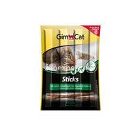Gimcat Sticks с ягненком и рисом