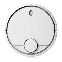Пылесос Xiaomi Mi Robot Vacuum-Mop Pro, White
