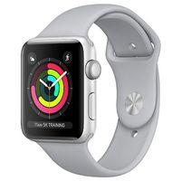 "Apple Watch 3 42mm MQL02, 1.65"" 390х312 WiFi Bluetooth Pulsometer NFC"