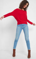 Трикотаж ORSAY Красный 507130 orsay