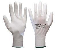 Перчатки RnyPu белые
