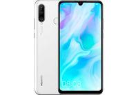 cumpără Huawei P30 Lite Dual Sim 4GB RAM 128GB, Pearl White în Chișinău