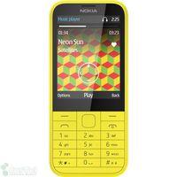 Nokia 225 DUOS Yellow ru