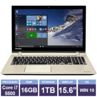 Ноутбук Toshiba Satellite P50-C-12Z (134549) (15,6"