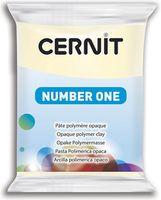 Lut polimeric CERNIT N1 56g, sampani №045