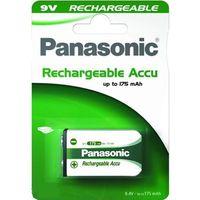 Аккумуляторы PANASONIC HHR-9SRE1B