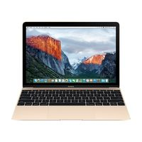 "APPLE MacBook 12"" 512GB (MLHF2) 512GB, золотистый"