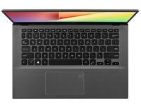 Ноутбук Asus VivoBook X412DA Grey (R5 3500U 12G 512G)