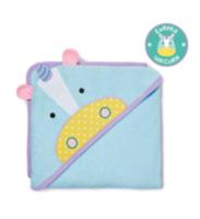 Skip Hop полотенце детское с капюшоном Zoo