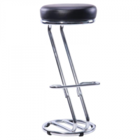 Барное кресло AMF ZETA N-20, Black