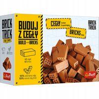 Cărămizi Brick Trick Refill Bricks 40 buc, cod 42231