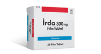 Irda® comp. filmate 300mg N14x2