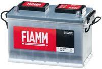 FIAMM 7903152 Japan GR28 12V (100) Ah Cyclst P+(720 A), серый