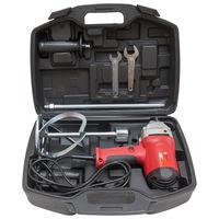 Строительный миксер в кейсе 1050W K21050 BMC Kraft Tool