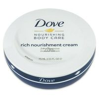Cremă de corp Dove Rich Nourishment, 75 ml