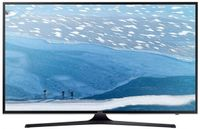 SAMSUNG LED TV UE40KU6072 Black