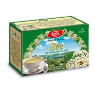 Чай из цветков бузины BIO Fares