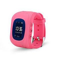 купить Smart-Watch Wonlex Q50,Pink в Кишинёве