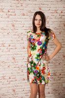 Платье Simona  ID  0507