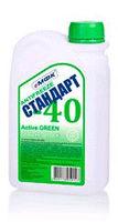 Антифриз STANDARD ACTIVE - 40 1л. (зеленый)