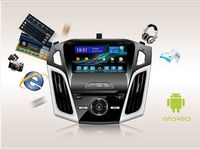 Fly Audio Ford Focus 3, C-Max (11+) ANDROID