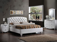 Кровать Potenza
