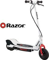 Razor Scooter Electric E200 - RD/WH