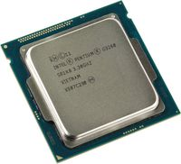CPU Intel Pentium G3260 3.3GHz (DMI 5GT/s,3MB, S1150, 22nm,53W, Integrated Intel HD Graphics ) Tray