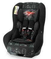 Bertoni Beta Plus Black&Red Car