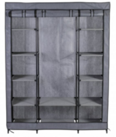 Шкаф для одежды 150 х 175 х 45 см Sofia Axentia 133019