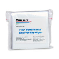 купить MicroCare Sticklers MCC-WF44 - Sticklers Benchtop CleanWipes (50 wipes per box). в Кишинёве