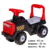 Орион Беби трактор-каталка