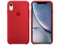 Чехол для iPhone XR, Soft Touch