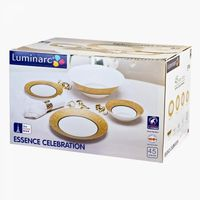 Столовый сервиз LUMINARC CELEBRATIONS J5897