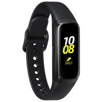 cumpără Bratara fitness Samsung R370 Galaxy Fit, Black în Chișinău