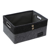 купить Коробка 350x250x170 мм, серый в Кишинёве