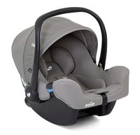 Автокресло Joie i-Snug Gray Flannel (0-13 kg)